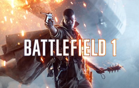World War I returns to console with Battlefield 1