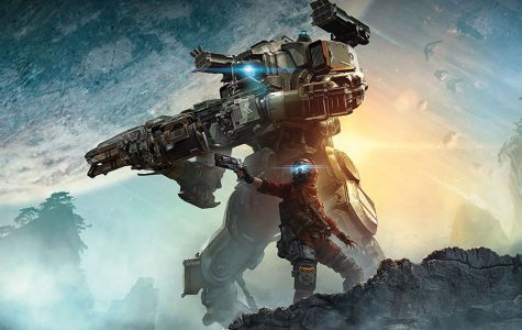 Titanfall is reinvented with release of new game