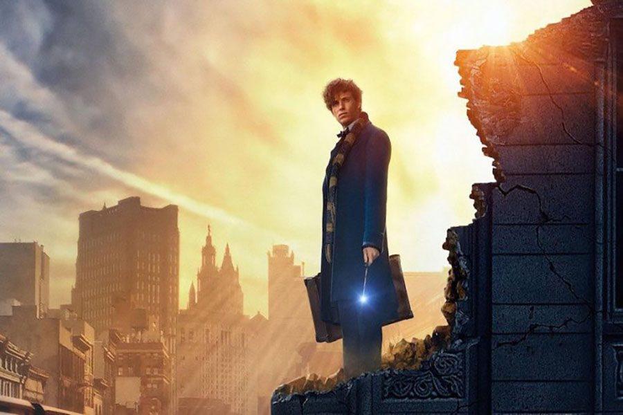 Fantastic Beasts lets down Harry Potter fans