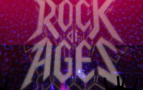 Photo Gallery: Rock of Ages