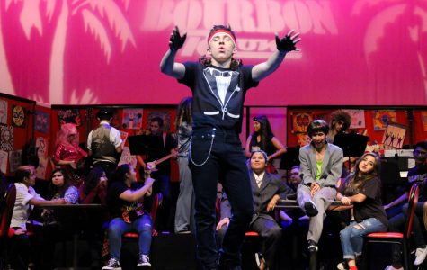 Rock of Ages revives classic 80s rock & roll songs