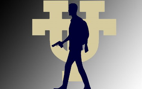 Campus carry may stife debates among college students