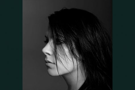 Dark EP, Crush Me, introduces a new side to K.Flay's discography