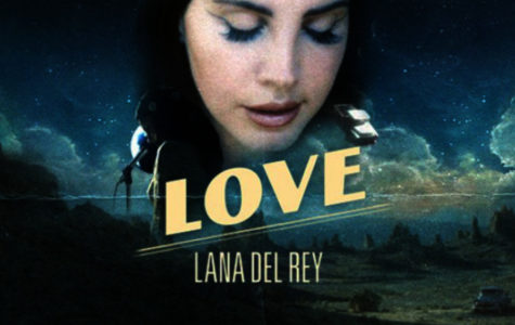 Lana Del Rey returns with 'Love'