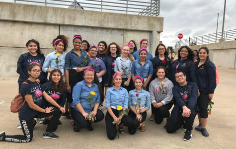 Winterguard excels despite absence of guard director