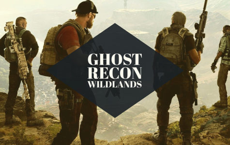 Ghosts Recon Wildlands provides adventure
