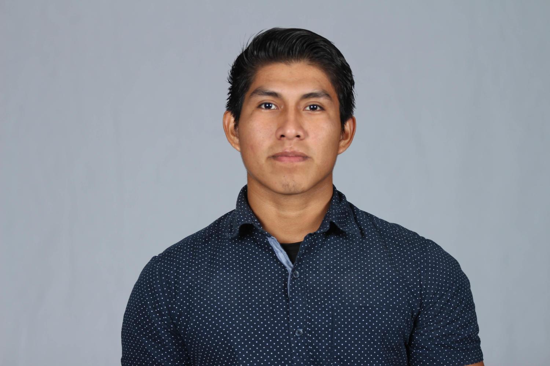 Jorkaed Rodriguez