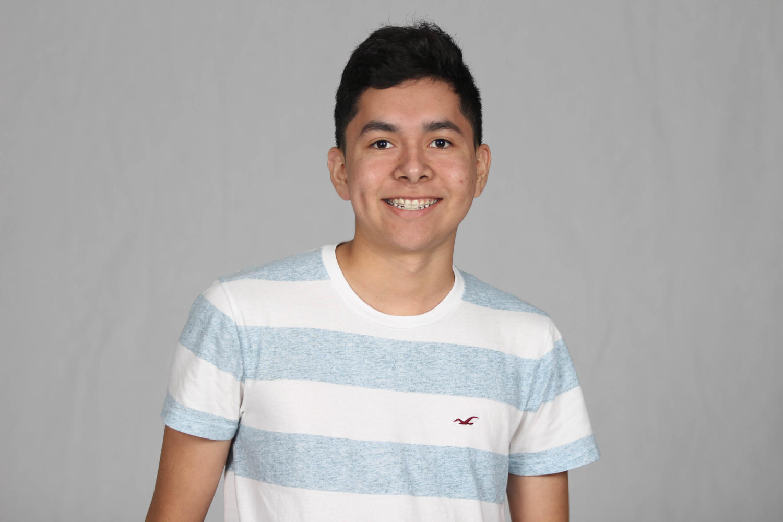 Alan Cruz