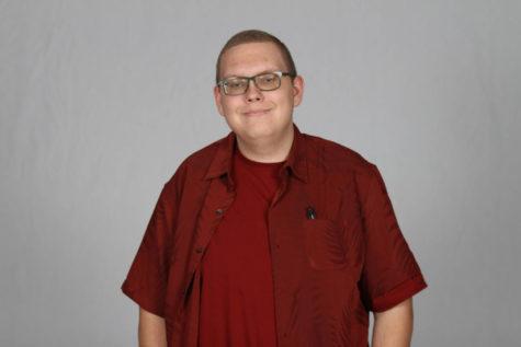 Photo of Jordan Henson