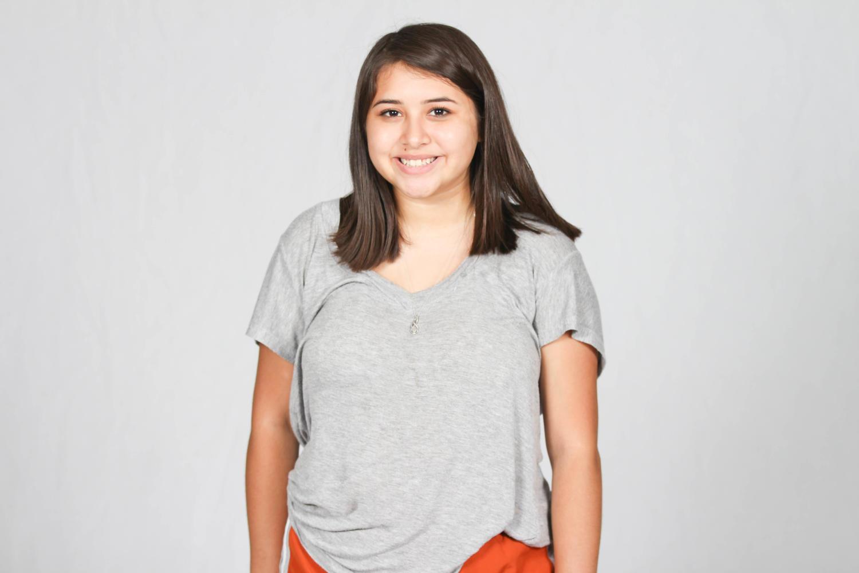 Samantha Salazar