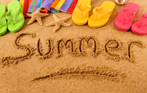 Top 7 Things That We'll Miss From Summer Break