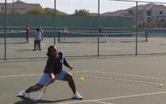 Photo Gallery: Akins vs Del Valle