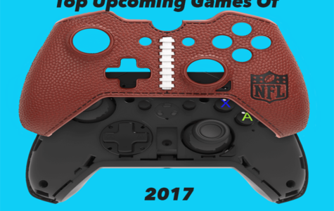 Top Six Upcoming Games Of 2017