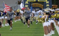 Photo Gallery: Austin vs Akins