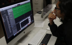 Students use SoundCloud to share music creations