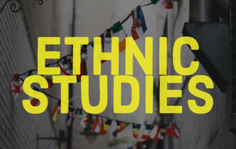Students learn about cultures in new ethnic studies class