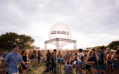 Behind the Scenes: Putting together Austin City Limits