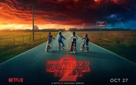 Stranger Things 2 revives Netflix sensation