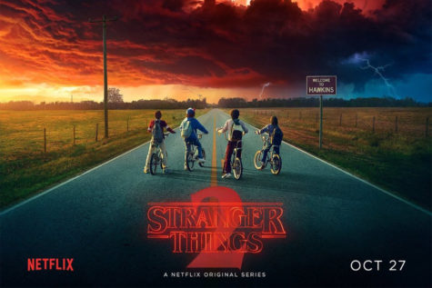 Stranger Things 2 revives Netflix sensation