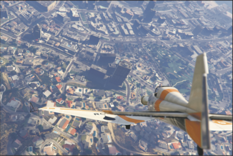 GTA V maintains popularity after 4 years