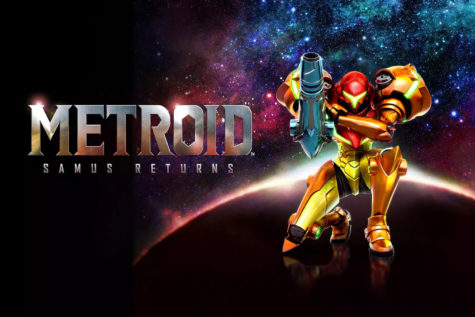 New Metroid game is strong revival after hiatus