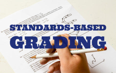 Students adjust to new grading scale