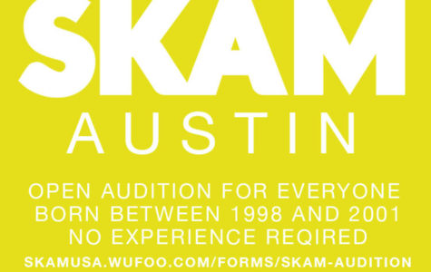 TV show based in Austin looking for actors for new show
