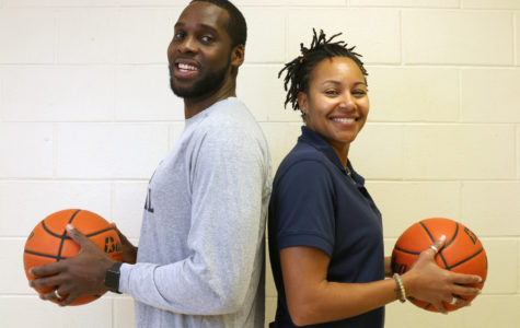 Akins basketball hopes for a good season with new coaches
