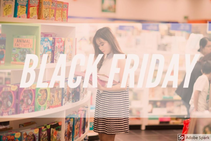 Student+shares+his+family+tradition+of+yearly+Black+Friday+shopping