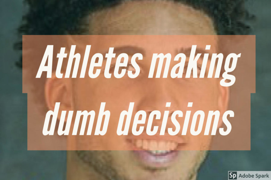 Professional+athletes+ruin+their+careers+making+dumb+decisions