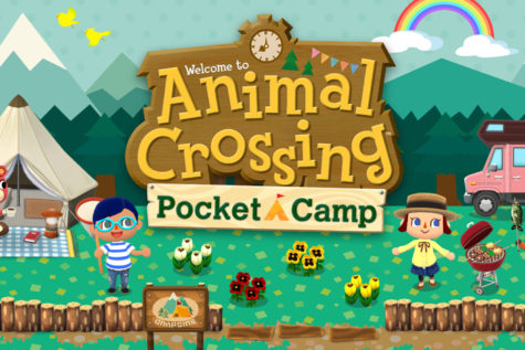 Animal Crossing Pocket Camp is a stress-free joy to play