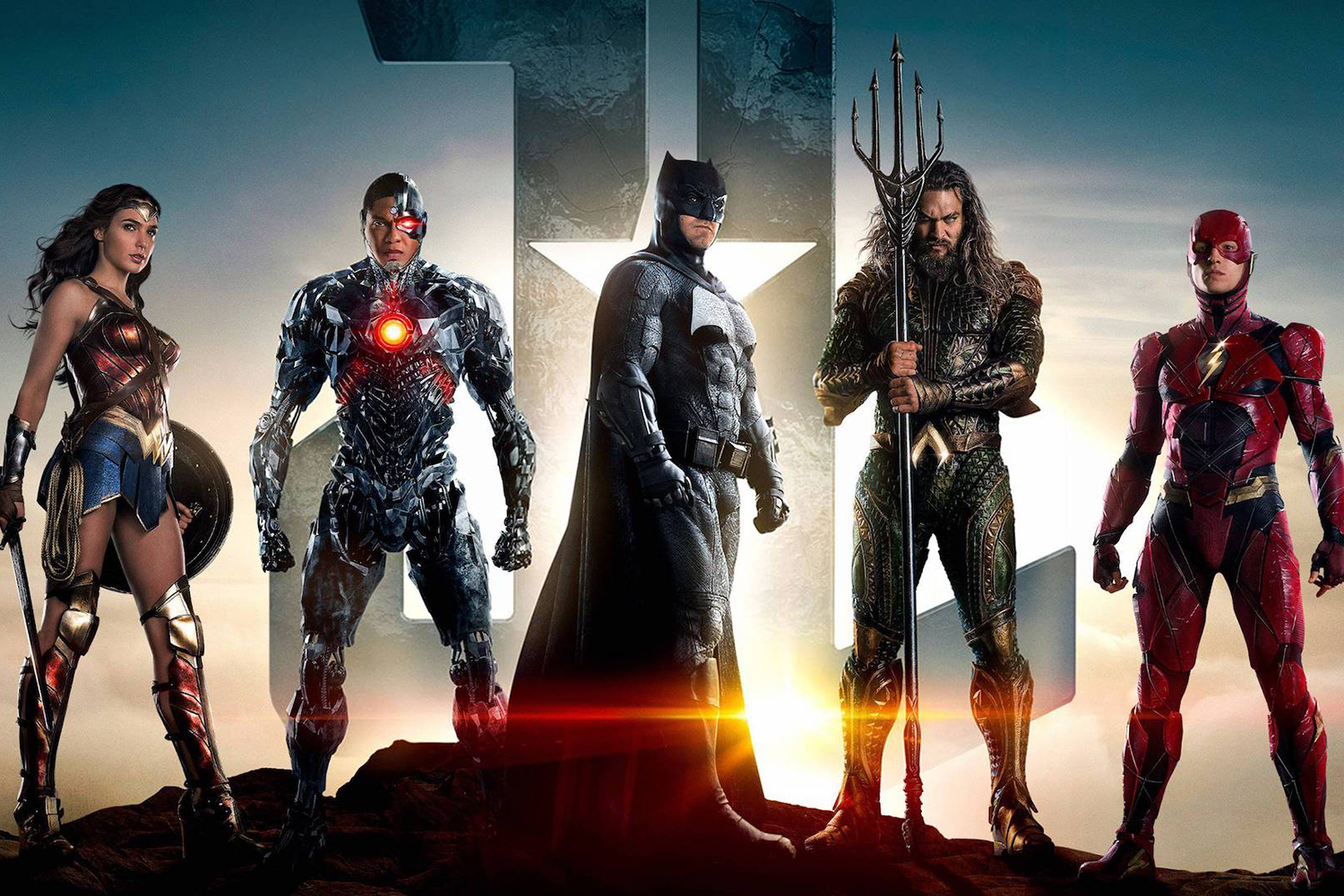 Justice league is an example of Hollywood's worst
