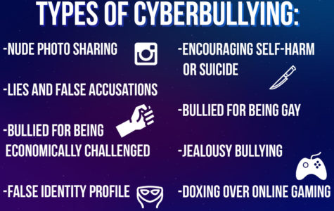 David's Law helps students report cyberbullying