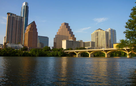 Austin's rapid growth creates new amenities, headaches