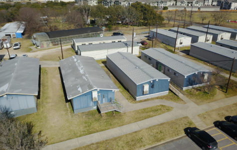 Portable classrooms in need of repairs, replacement