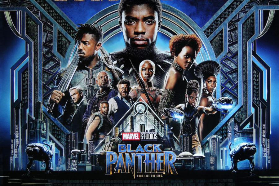 Cultural signifigance in Black Panther