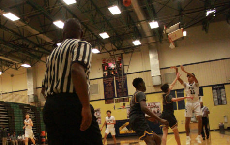 Boys Team improves record with wins against Bowie