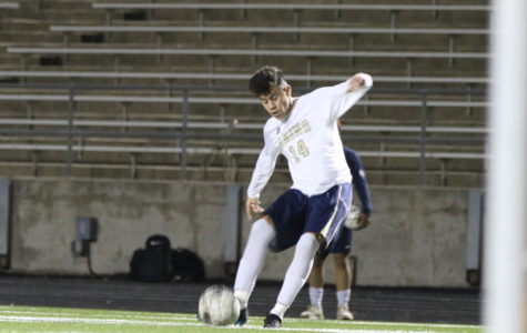 Akins Soccer prepares for district with great preseason results