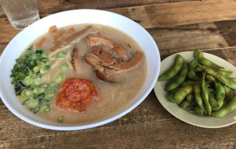 Yoshi Ramen delivers a delicious comfort food noodle experience
