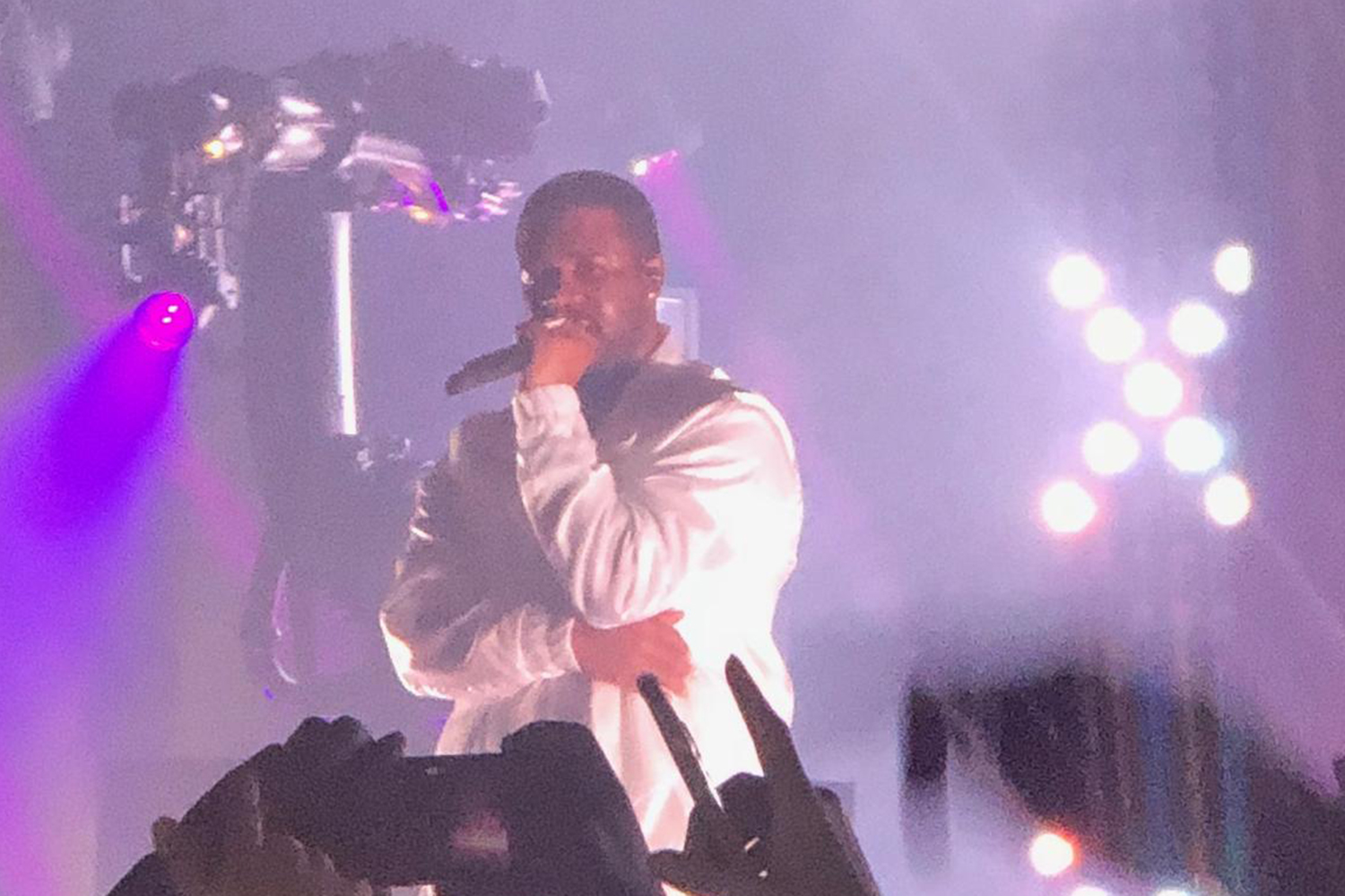 A$AP Ferg sells out Emo's