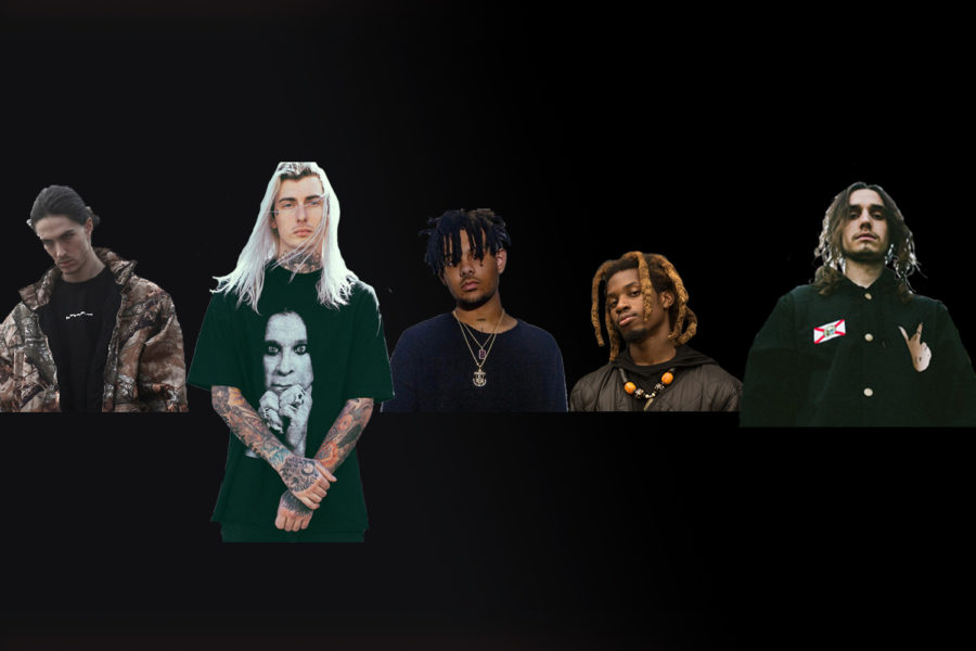 %E2%80%98Underground%E2%80%99+rap+scene+offers+alternative+for+hip-hop