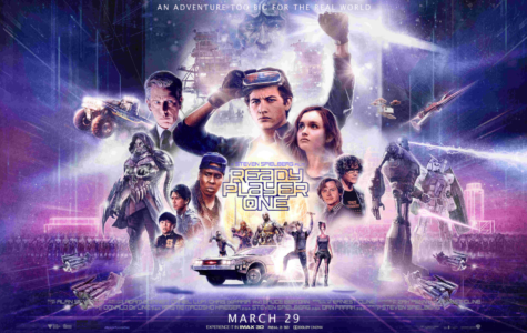 Ready Player One is for nostalgia fans