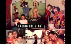 Facing The Giant