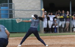 Varsity softball makes playoffs for first time in school history