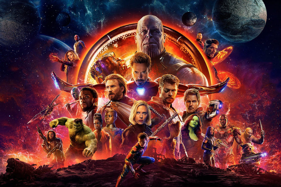 Marvel's Infinity War impresses skeptical viewers