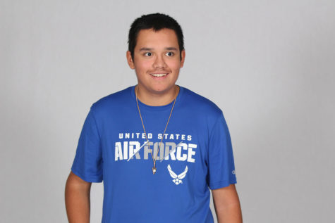Austin Rutledge