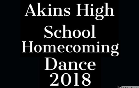 Details for Homecoming 2018 Court and dance announced