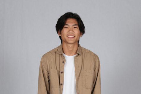 Photo of Justin Wan