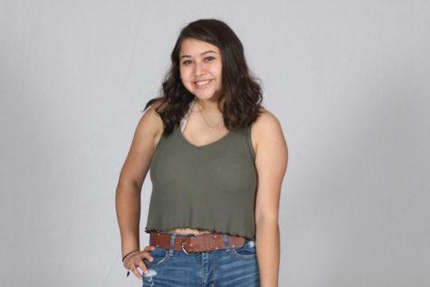 Photo of Samantha Salazar