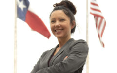 Akins history teacher gets involved in local politics
